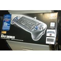 Logitech Netplay Controller for Playstation 2 #SLUH-00081 - New