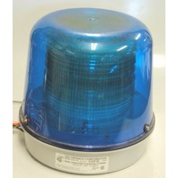 LED Strobe from Gai-Tronics model #530-001. Used