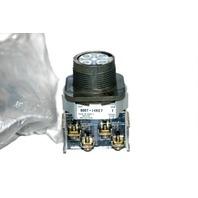A-B #800T-J4KE7B 3 Position Switch