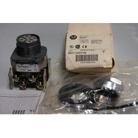 A-B Selector Switch #800T-N2KF4B Ser T - 4 position - Type 4,13.