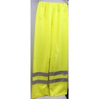 Condor Reflective Safety Over Pants Size XXXL - #1YAW1 - Class E - Line - New