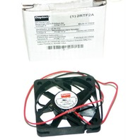"""DAYTON 2RTF2A 5 WDC Axial Fan 11.0 CFM-1 15/16"""" sq / 3/8"""" Thick"""