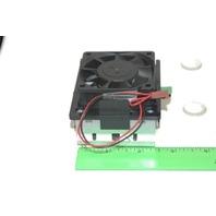 HP Compaq CPU Heatsink and Fan #219115-002 -New