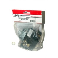 "Milton 1/4"" Pressure Switch 95-125PSI NEW"