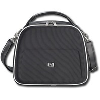 HP PHOTOSMART METRO BLACK CARRY BAG