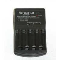 FujiFilm Rapid Charger for Ni-Mh Batteries #BK-NH20