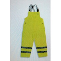 Condor Insulated Overalls - Size XXX-Large - #5KU35 - New