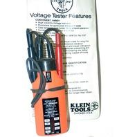 Klein Voltage Tester-Solenoid Type #69100 - Used