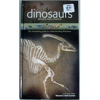 Dinosaurs-Revised and Updated-Book-Fog City Press