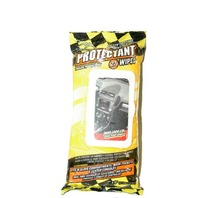 Four Peaks 27 Protectant Wipes.