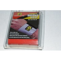 Body Glove Napped Wrist Wrap - One size fits all #90106