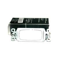 P & S Garbage Disposal Switch (White) New - #STM870STMWCC10