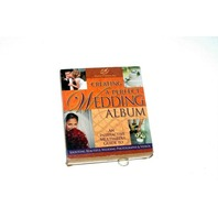 Creating A Perfect Wedding Album - Audio Book - New