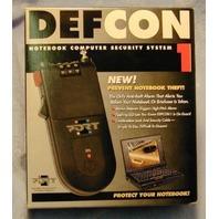 DEFCON Notebook Security System Alarm
