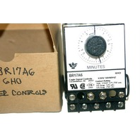 Danaher Controls Model #BR17A6 - Stock Timer - New