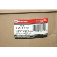 Motorcraft FA-1738 Air Filter - New