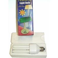 Jobar's Natural Light Bulb