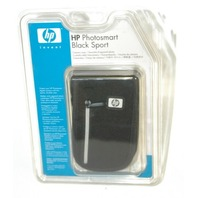 HP Photosmart Black Sport Camera Bag #Q6216-New