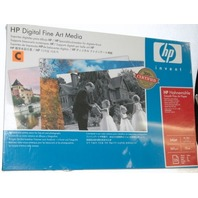 HP Digital Fine Art Media Paper-Q8728A