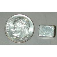 Rare Earth Surplus Magnet NdFeB Neo 10 pcs.-Square