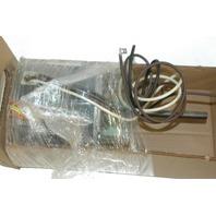 "GE-3330 1/2 HP 1075 RPM 208-230V 2.9A 1/2""x6.5"" New"