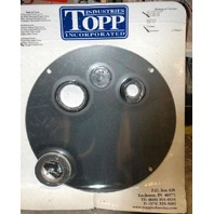 """Lift Station Cover-21""""Across by Topp Ind. Inc.-New"""