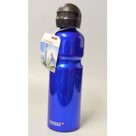 New SIGG Knight Blue 0.751 Water Bottle