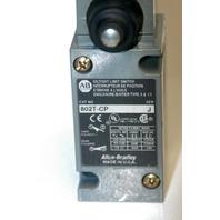 A-B Oiltight Limit Switch #802T-CP  Ser J