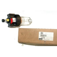 "Parker 1/2"" Lubricator 17L31BE NEW"
