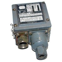 Allen Bradley 836T-T250J.A Vacuum Control - Used