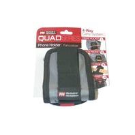 McGuire Phone Holder, Quad Design, Toughwear 72404