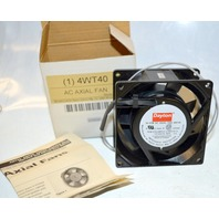 Dayton AC Axial Fan  #4WT40 115V - New