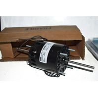 Fasco Motor #38N519 -Shaded Pole - 115V - 1/30 HP - 1.12 A - 3000 RPM