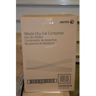 Xerox Waste Dry Ink Container-3 per box-#502Ss67618 - New