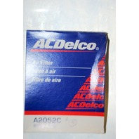 ACDelco Air Filter #A2052C  or 88997029