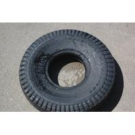Carlisle 7.50-10 Industrial All Purpose Tire - No Rim