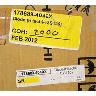 Hitachi - 1SS120 - Diode - 100 pcs.