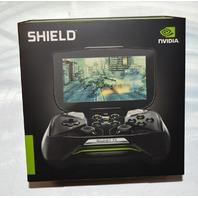 Nvidia Shield Portable Gaming system