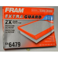 Fram Extra Guard 2X Engine Protection #CA6479 - Air Filter