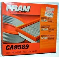 Fram Flexible Panel Air Filter #CA9589