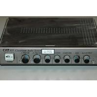 Lioghtspeed CAT 855 Classroom Audio System