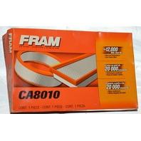 Fram Flexible Panel Air Filter #CA8010