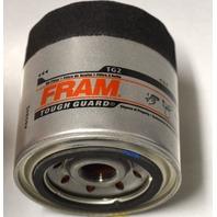 Fram Ultra Cynthetic w/suregrip Oil Filter #XG2