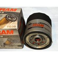 Fram Tough Guard 6X Engine Protection SureGrip Oil Filter #TG30