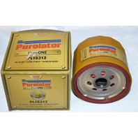 """Purolator """"Pure One"""" Oil Filter - Exclusive Micronic Fltration - #PL15313"""
