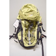Lowe Alpine Women Airzone Centro ND 33+10 Backpack in Olive Green - New.