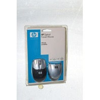 HP Optical Travel Mouse USB F4815a NEW