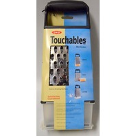 OXO Touchables Box Grater with Measuring container on the bottom. #5102500.