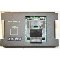 Advin Systems Pilot -MVP AM-196J PLCC Module - Used.
