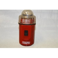MPI Emergency Strobe - Safety for campers, hunters, hikers etc. flashes for up to 16 hours.